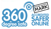 360 degree Online Safety Mark