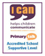 I CAN Primary Talk Accreditation